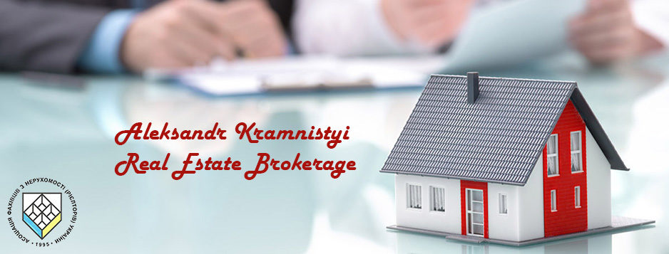 Aleksandr Kramnistyi Real Estate Brokerage